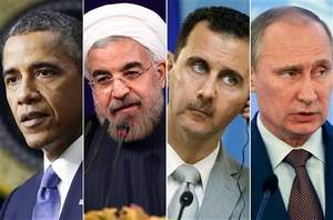 Syria-Crisis-Leaders