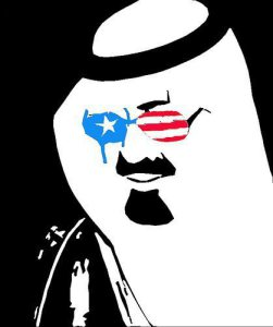 US-Saudi-connection