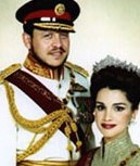 King-Abdullah-and-wife-no-dignity-e1388518041897