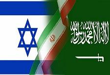 Israeli-Saudi-Alliance