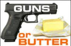 gunsbutter