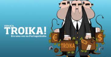 trokia