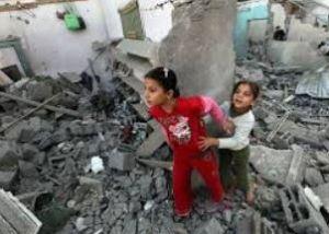 israelswaronchildren