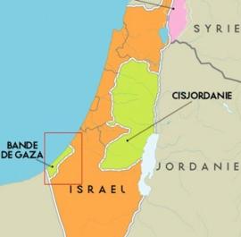 Bande-de-Gaza