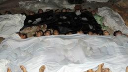 East-Ghouta