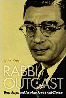 Rabbi-Outcast