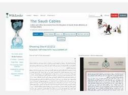 wikileaks-saudi-cable-s