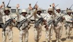 saudi-solders-join-yemeni-forces-400x233