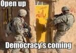 democracyscoming