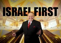 israel-first