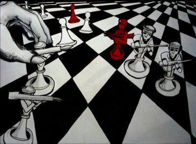 the-grand-chess-board
