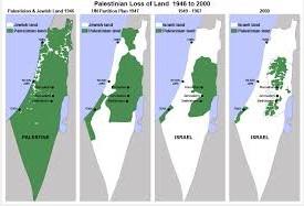 palestine-map