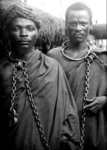 tanzania-maji-maji-warriors-as-political-prisoners-of-german-colonialism
