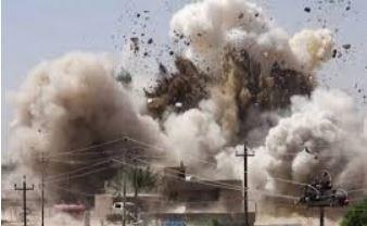 mosul-bombed