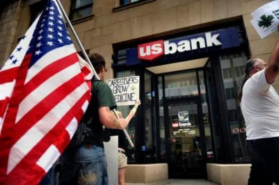 a public bank eliminates Wall Street middlemen