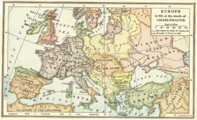 History of the Balkans: The Ancient Illyrians, Modern Day Albanians ...