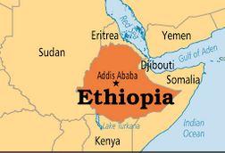 ethopia-map