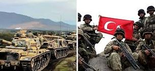 turkey-tanks-troops