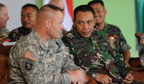 US-military-in-Indonesia