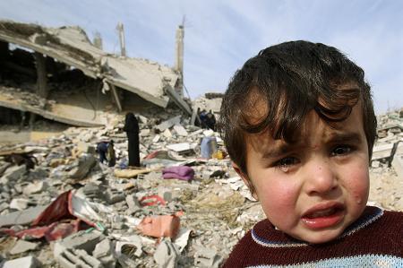 enfant-Palestine