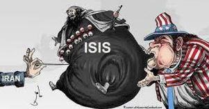 IRAN-ISIS