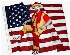 us-flag-clown