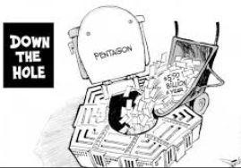 pentagon-down-the-hole