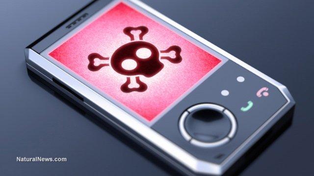 cellphone-skull-danger