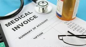 medical-invoice
