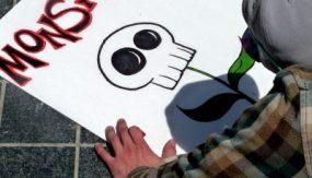 It's Farmer v. Monsanto in Court Fight over Dicamba Herbicide