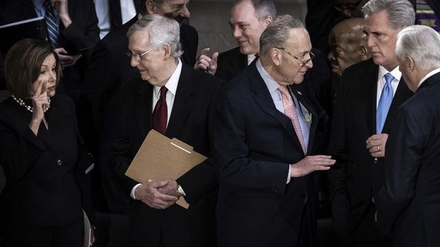 Congress adjourns for month-long vacation without action on US unemployment crisis Congress